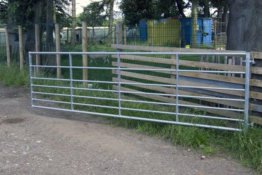 Agricultural Gates & Fencing Midlands
