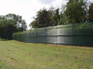 Mesh Security Fencing Derbyshire