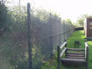 Mesh Fencing Midlands