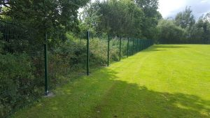 Fencing Contractors Derbyshire & Midlands