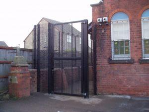 Fencing Contractors Derbyshire